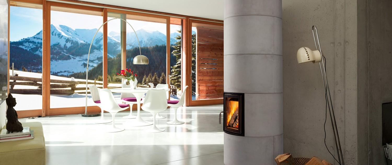 Kamine Kachelfen Schornsteine Ofenbau Marggraf Paffenhofen