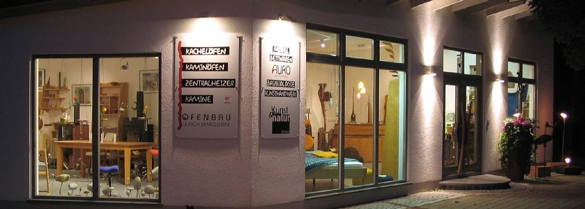 Ofen-Ausstellung in Güglingen